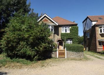 Thumbnail 4 bed detached house for sale in Orchard Avenue, Whetstone