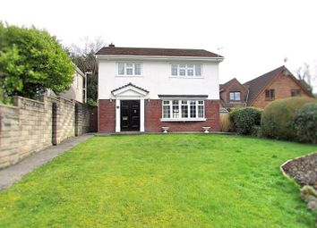 Thumbnail 4 bed detached house for sale in Main Road, Bryncoch, Neath, Neath Port Talbot.