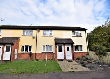 Thumbnail 1 bed terraced house to rent in Carnation Drive, Saffron Walden