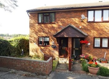 Thumbnail 2 bedroom property to rent in Hawthorn Close, Binstead, Ryde