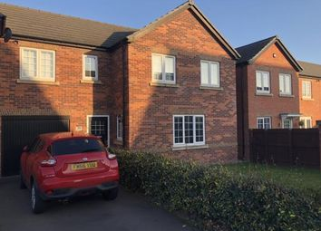 Thumbnail 4 bed detached house for sale in Knitters Road, South Normanton, Alfreton, Derbyshire