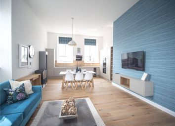 Plot 26 - North Kelvin Apartments, Glasgow G20