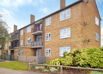 Mimosa Court, Acacia Avenue, Colchester CO4. 3 bed flat