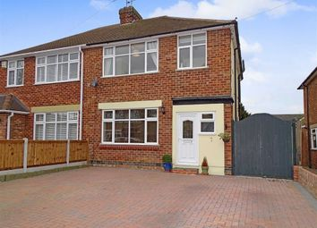 Thumbnail 3 bed semi-detached house for sale in Longfield Road, Chelmsford, Essex