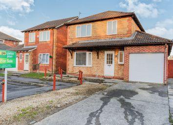 Thumbnail 4 bed detached house for sale in Viburnum Rise, Llantwit Fardre, Pontypridd