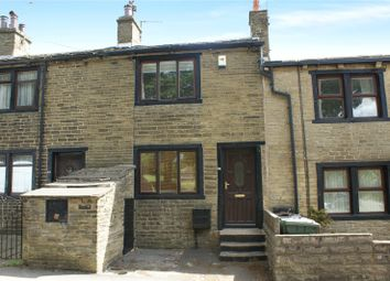 Thumbnail 1 bed terraced house for sale in Daisy Hill Lane, Bradford, West Yorkshire