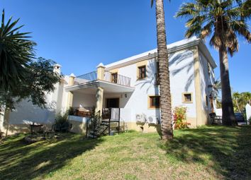 Thumbnail 4 bed villa for sale in Spain, Andalucia, Estepona, Ww949