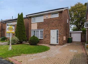 Thumbnail 3 bed property to rent in Levensgarth Avenue, Fulwood, Preston
