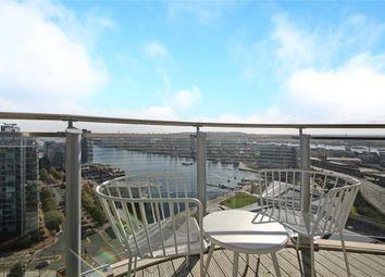 Thumbnail 1 bed flat for sale in Tidal Basin Road, Royal Docks