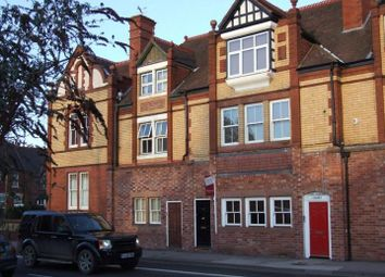 Thumbnail 2 bedroom flat to rent in Chelbrook Court, Barbourne Road