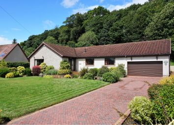 Thumbnail 4 bed detached bungalow for sale in Alison Grove, Crossford
