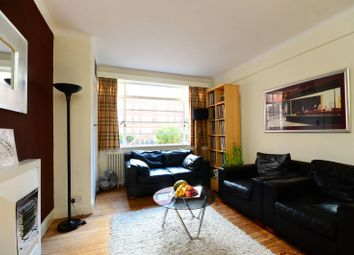 Thumbnail 1 bed flat for sale in Du Cane Court, Balham