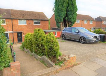 Thumbnail 3 bed semi-detached house to rent in Batchwood Drive, St. Albans