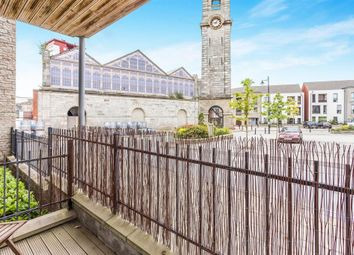 Thumbnail 2 bed flat to rent in Mill Street, Devonport, Plymouth