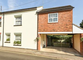 Thumbnail 2 bed end terrace house for sale in Mount Street, Aylesbury