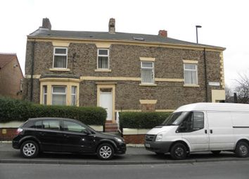 Thumbnail 7 bed property to rent in Elswick Row, Newcastle Upon Tyne