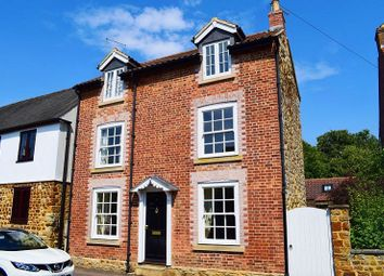 Thumbnail 3 bedroom property to rent in Little Houghton, Northants