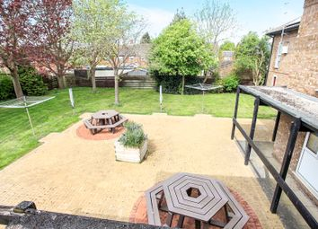 Thumbnail 1 bedroom flat for sale in Myrtle Court, Dogsthorpe, Peterborough