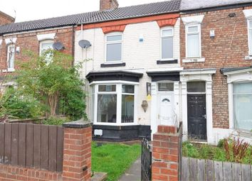 Thumbnail 4 bed semi-detached house to rent in Cambridge Road, Thornaby, Stockton-On-Tees