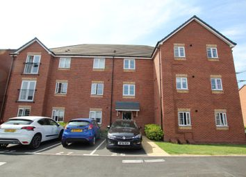 2 bed flat for sale in Swan Close, Nuneaton CV10