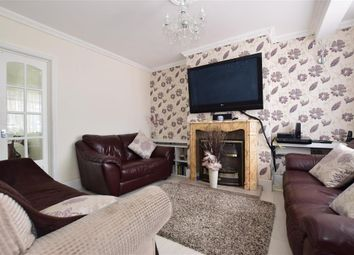 Thumbnail 4 bed terraced house for sale in Radnor Avenue, Welling, Kent