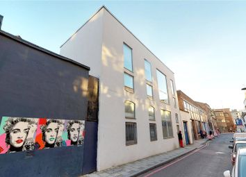 Thumbnail 2 bed property for sale in Chapel House, 1A Orsman Road, London