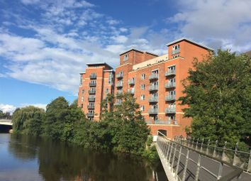 Thumbnail 2 bed flat for sale in Stuart Street, Derby