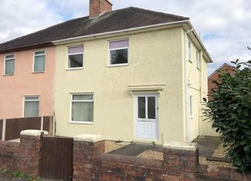 Thumbnail 3 bed semi-detached house to rent in Stychfields, Stafford