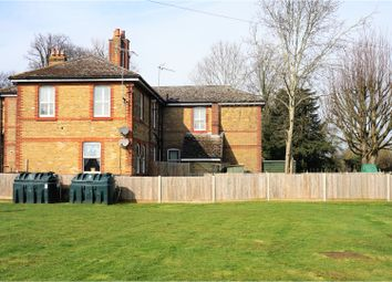 Thumbnail 3 bedroom flat for sale in Well Street, Maidstone