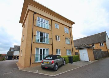 Thumbnail 2 bed flat for sale in Meridian Close, Ramsgate