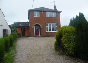 Thumbnail 3 bed detached house to rent in Merrylees Road, Thornton
