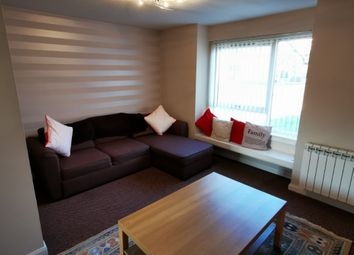 Thumbnail 2 bedroom flat to rent in Hutcheon Low Place, Aberdeen