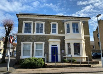 Thumbnail Serviced office to let in Grafton Road, Worthing