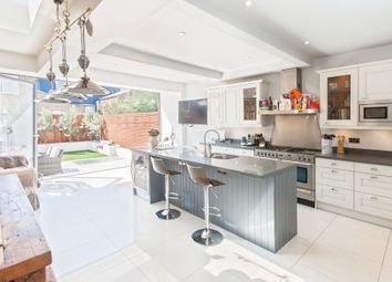 5 bed terraced house for sale in Gayville Road, London SW11