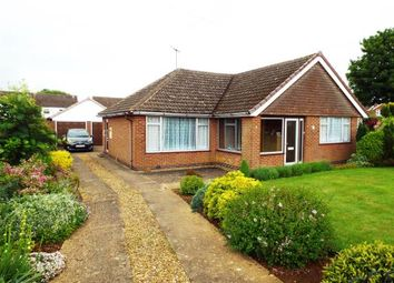 Thumbnail 3 bed bungalow for sale in Glen Drive, Oakham, Rutland