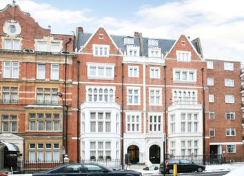 Thumbnail 3 bedroom flat to rent in Palace Court, Bayswater