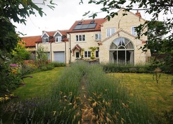 Thumbnail 4 bed detached house for sale in Almonds Green, Scopwick