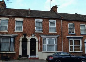 Thumbnail 5 bed terraced house for sale in St Michaels Road, The Mounts, Northampton