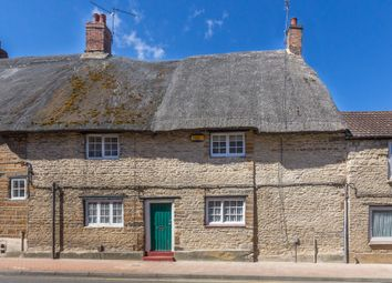 Thumbnail 2 bedroom cottage for sale in High Street, Irchester, Wellingborough