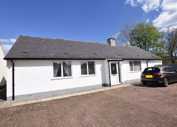 Thumbnail 4 bed detached bungalow for sale in Abertarff Place, Fort Augustus, Inverness-Shire