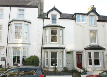 Thumbnail 4 bed terraced house for sale in 18 Southey Street, Keswick, Cumbria