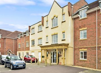 Thumbnail 1 bedroom flat to rent in Spiro Close, Pulborough