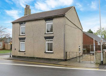 Thumbnail 3 bed detached house for sale in High Street, Billinghay, Lincoln