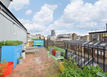 Thumbnail 3 bed flat to rent in New Inn Street, London