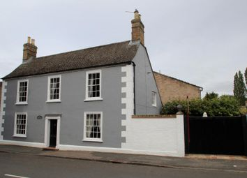 Thumbnail 5 bed detached house to rent in York Yard, High Street, Buckden, St. Neots