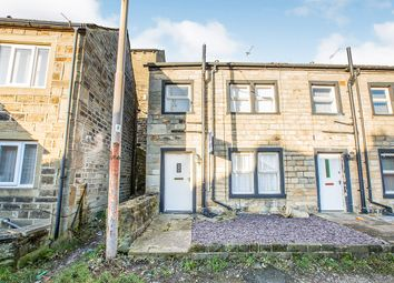 1 bed terraced house for sale in Smithy Hill, Bradford, West Yorkshire BD6