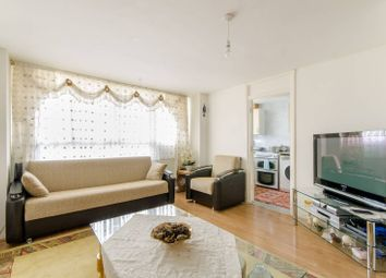 Thumbnail 2 bedroom flat for sale in Ayley Croft, Enfield