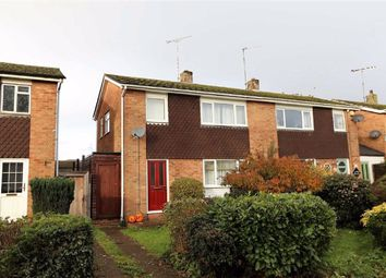 3 bed semi-detached house for sale in Brookside Walk, Leighton Buzzard LU7