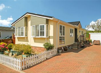 Thumbnail 2 bed bungalow for sale in Halsinger, Braunton