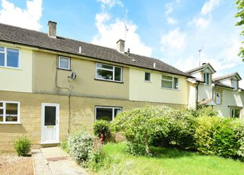 Thumbnail 3 bed terraced house for sale in Finstock, Oxfordshire